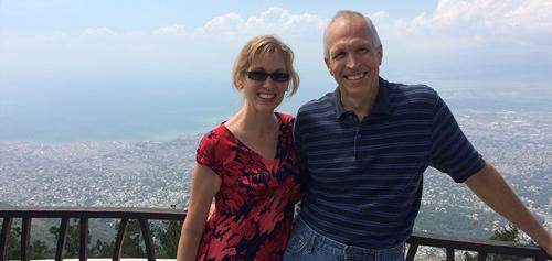 Mark & Kathy Fulton